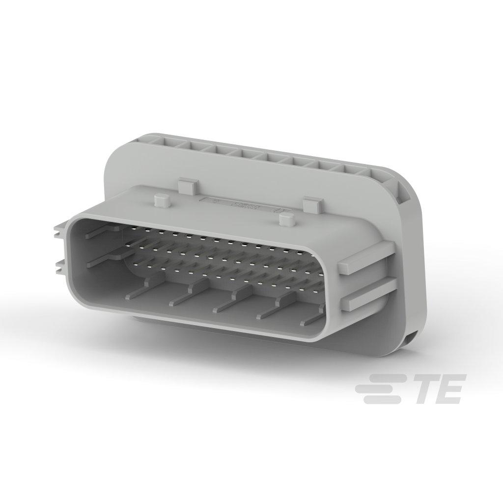 2-2331102-1  Tělo těsněného kabelového konektoru řady LEAVYSEAL