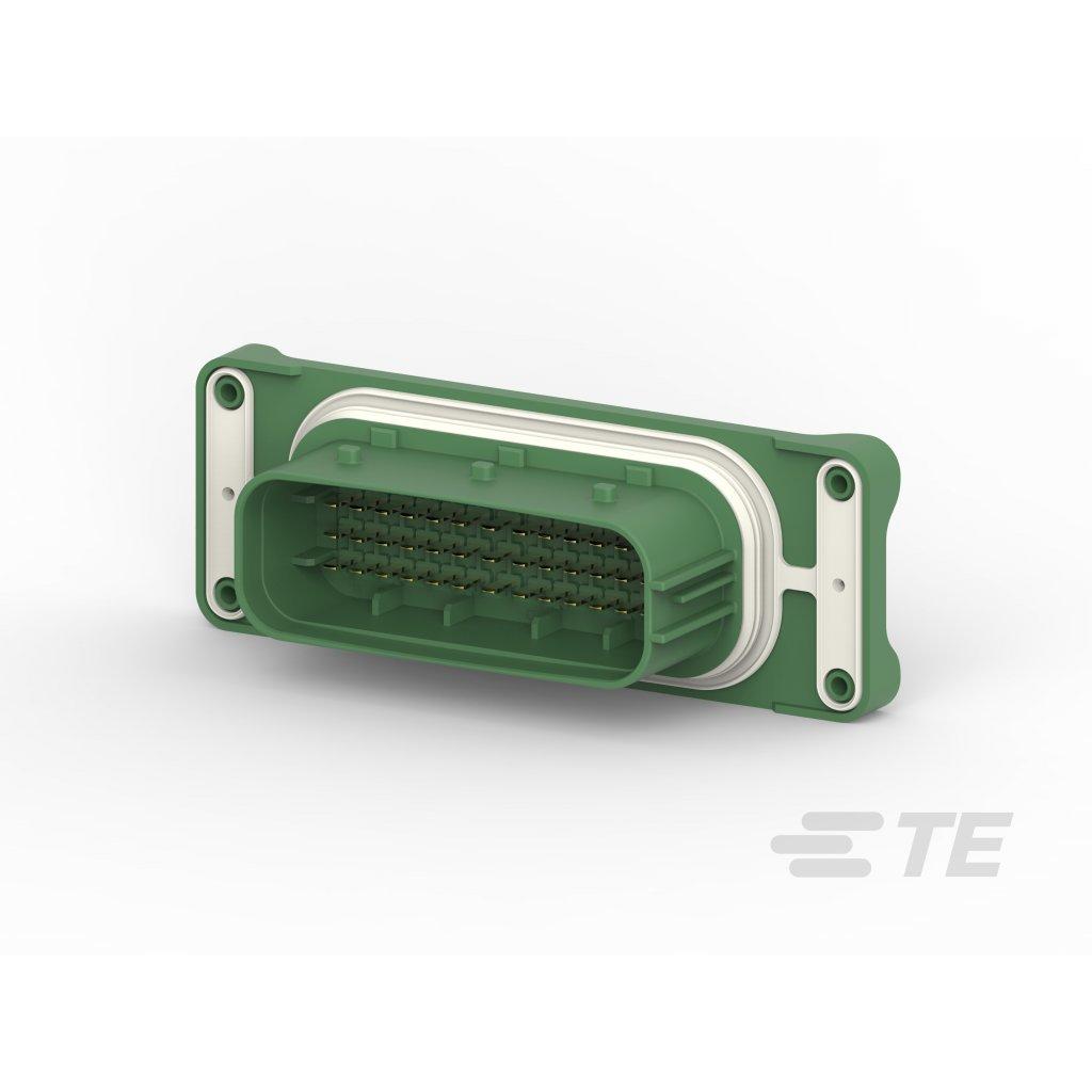 5-1418363-1  Tělo těsněného kabelového konektoru řady LEAVYSEAL