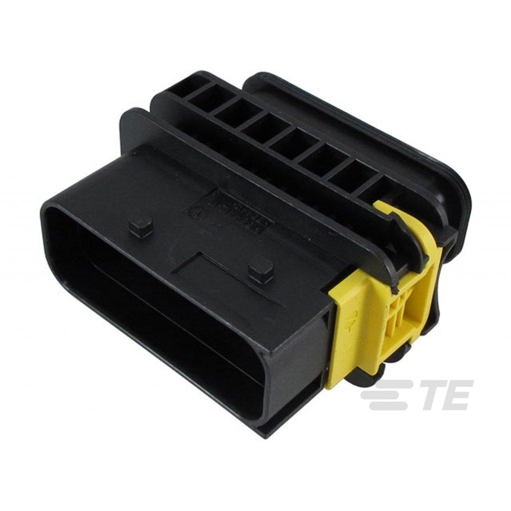 1-1564412-1  Tělo těsněného konektoru řady HDSCS