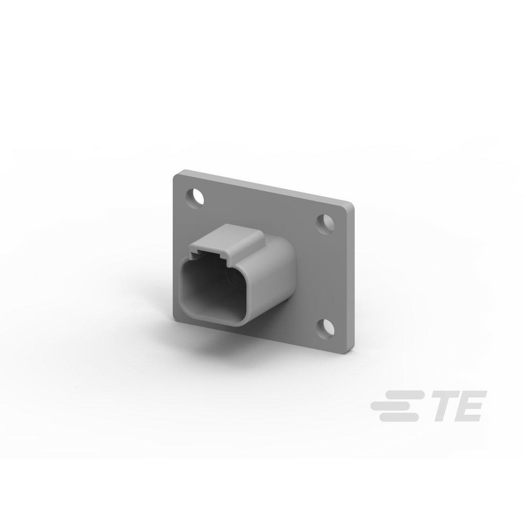 DT04-2P-L012  Tělo vodotěsného konektoru řady DT