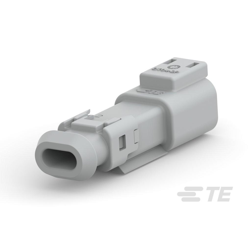 DT04-2P-TN81  Tělo vodotěsného konektoru řady DT