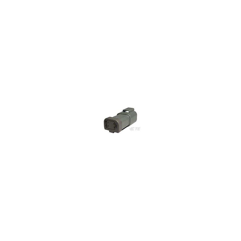 DT04-4P-P021  Tělo vodotěsného konektoru řady DT