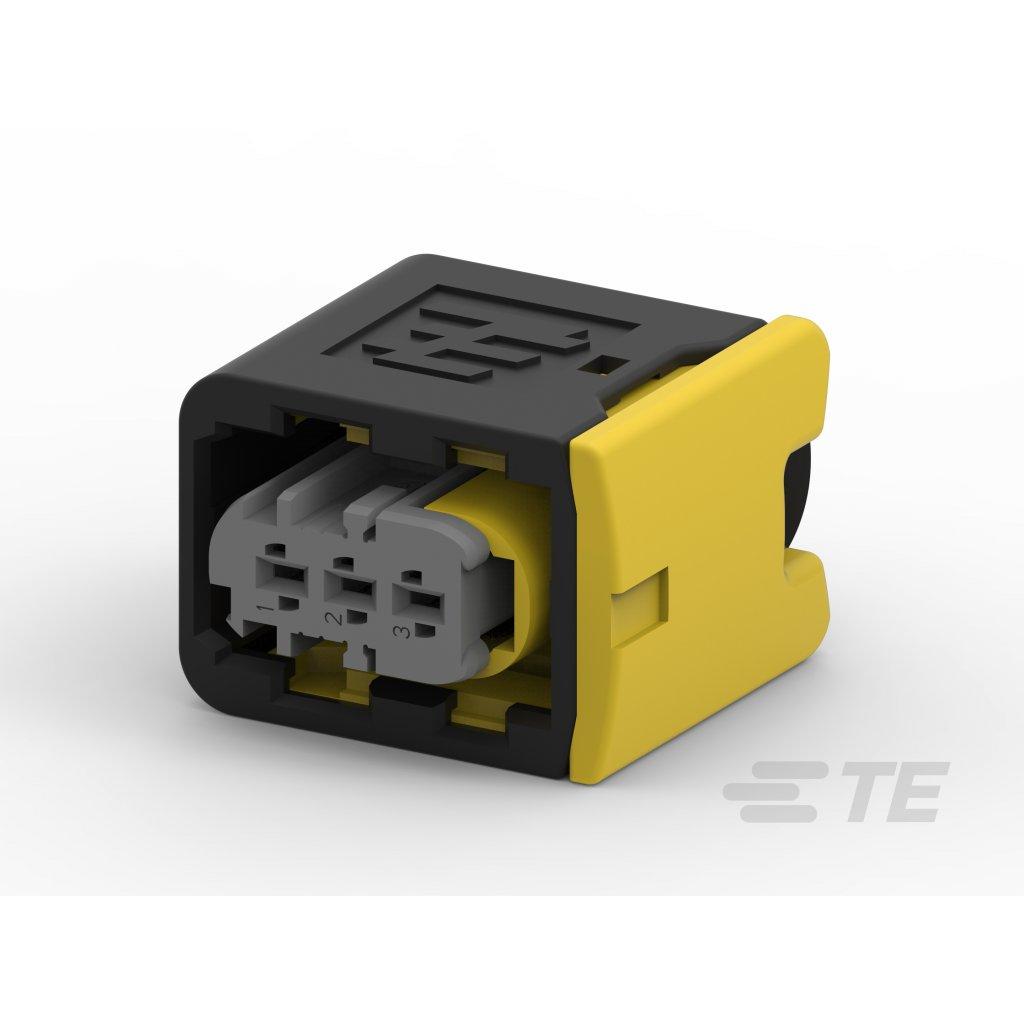 2-1418448-1  Tělo těsněného konektoru řady HDSCS