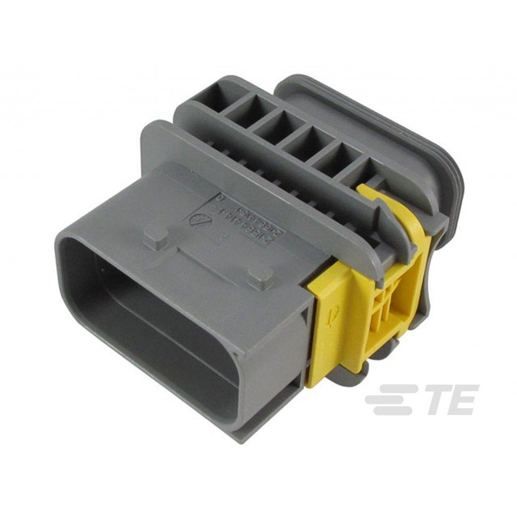 2-1564414-1  Tělo těsněného konektoru řady HDSCS
