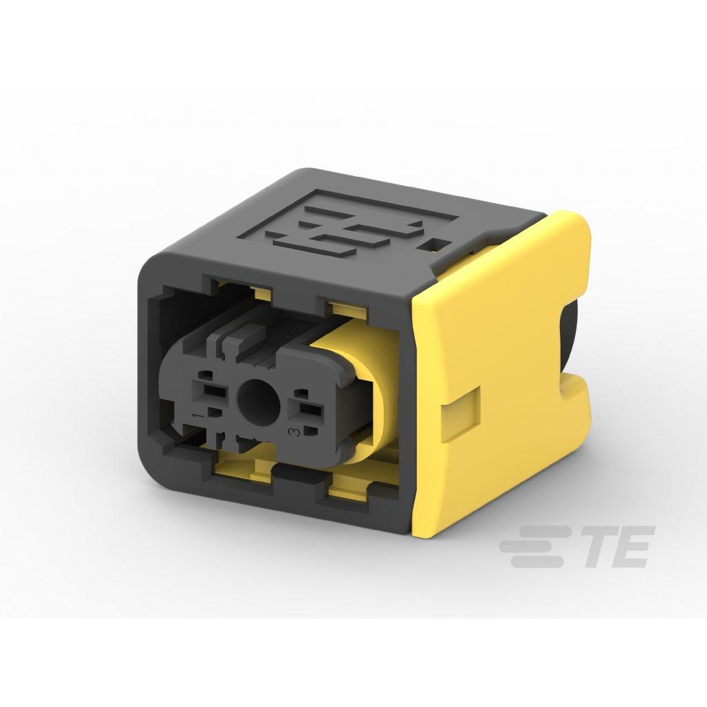 1-1418448-2  Tělo těsněného konektoru řady HDSCS