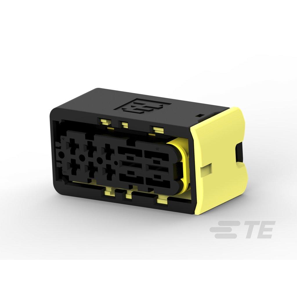 1-2299782-1  Tělo těsněného konektoru řady HDSCS