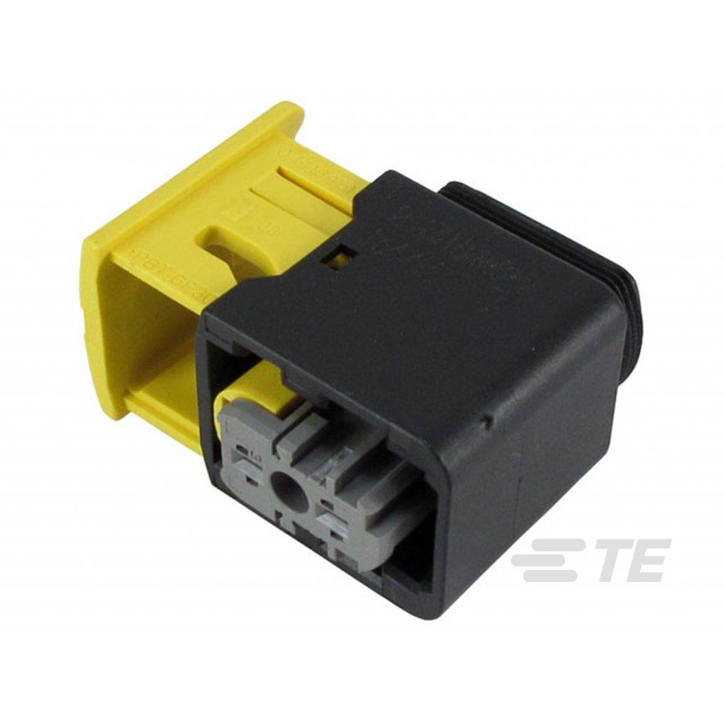 2-1418448-2  Tělo těsněného konektoru řady HDSCS