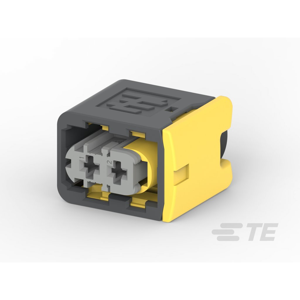 2-1418483-1  Tělo těsněného konektoru řady HDSCS