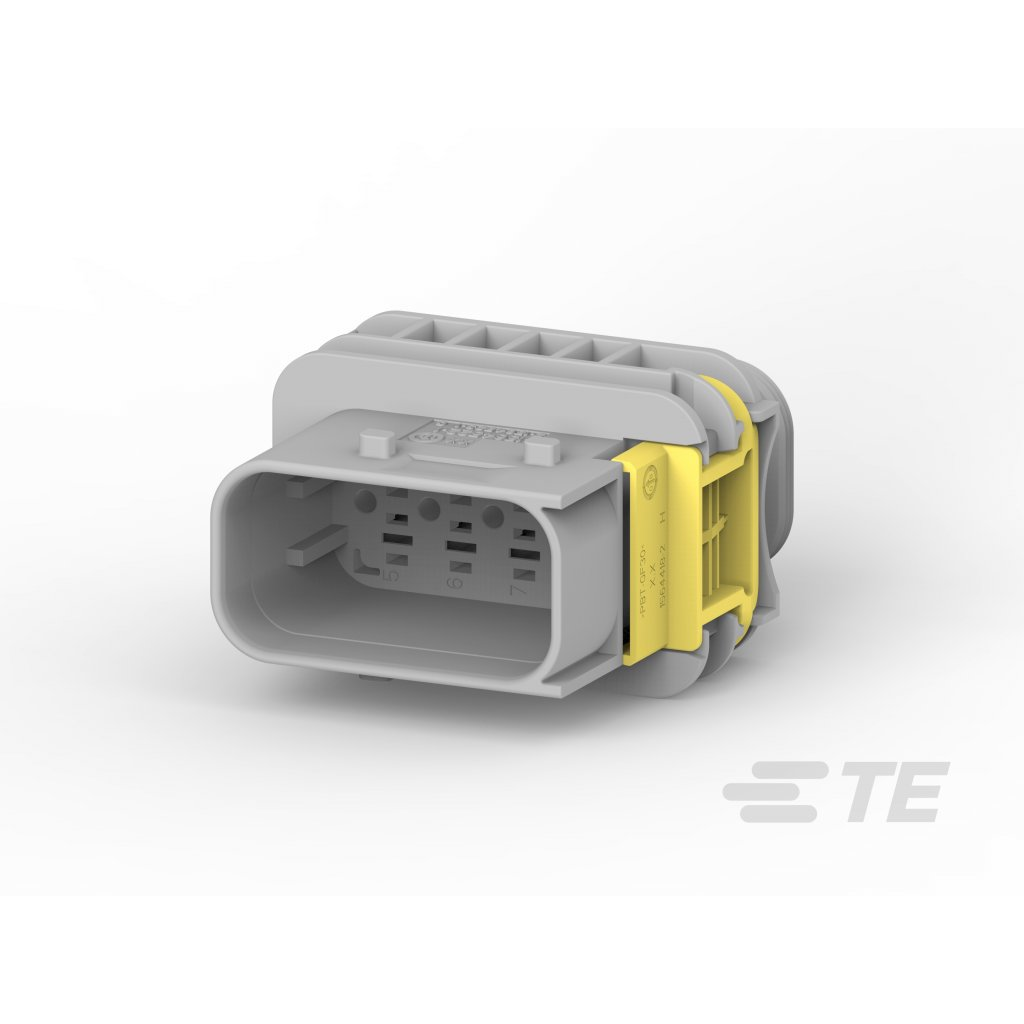 2-1564522-1  Tělo těsněného konektoru řady HDSCS