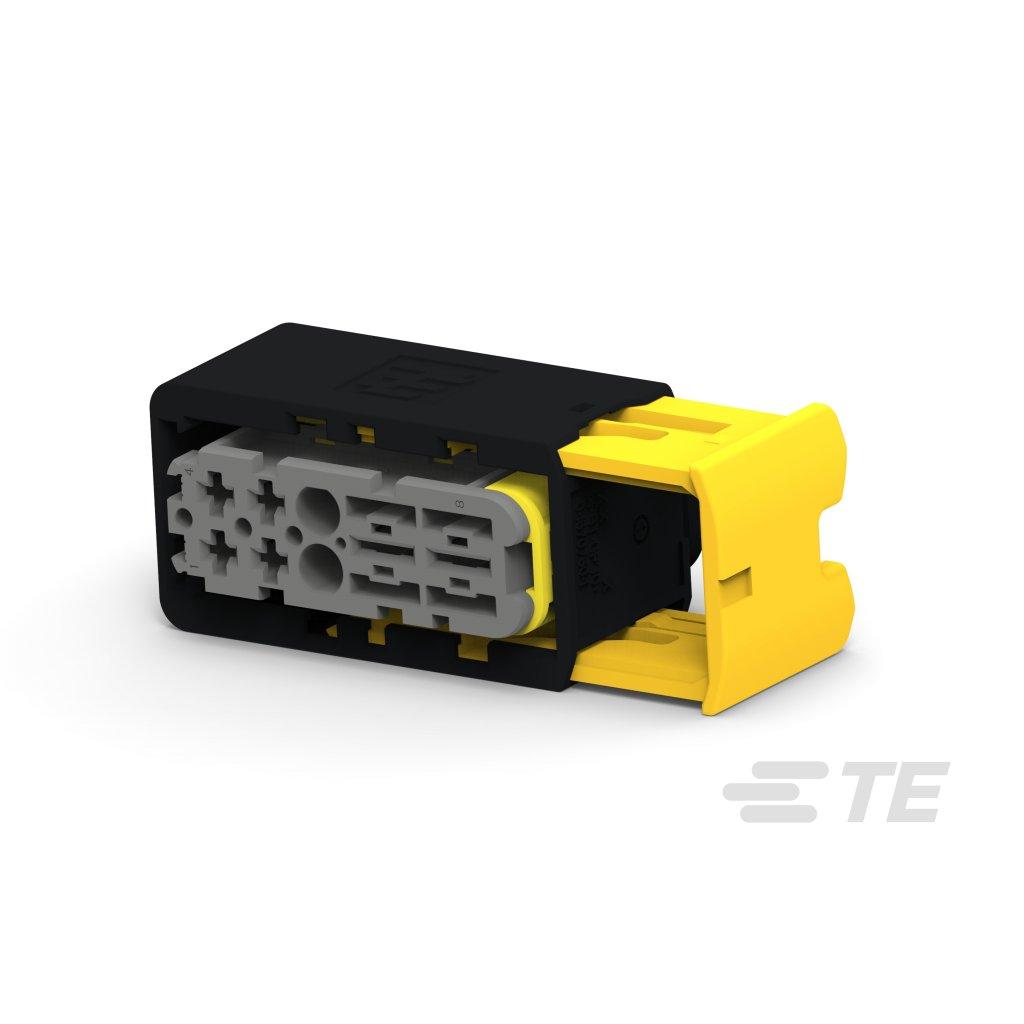 2-2299782-2  Tělo těsněného konektoru řady HDSCS