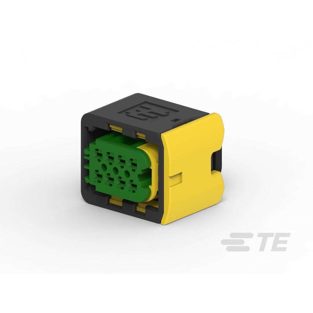 3-1418479-1  Tělo těsněného konektoru řady HDSCS