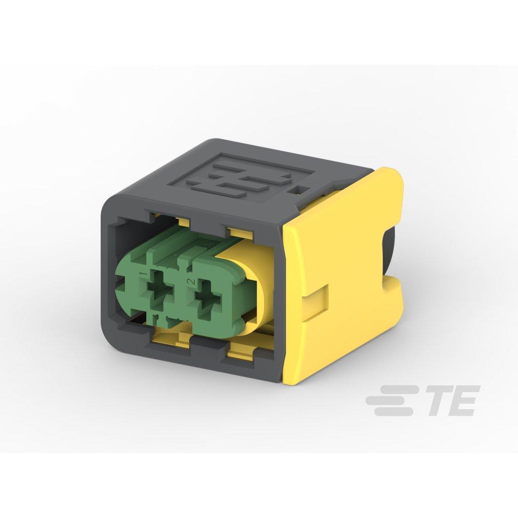 3-1418483-1  Tělo těsněného konektoru řady HDSCS