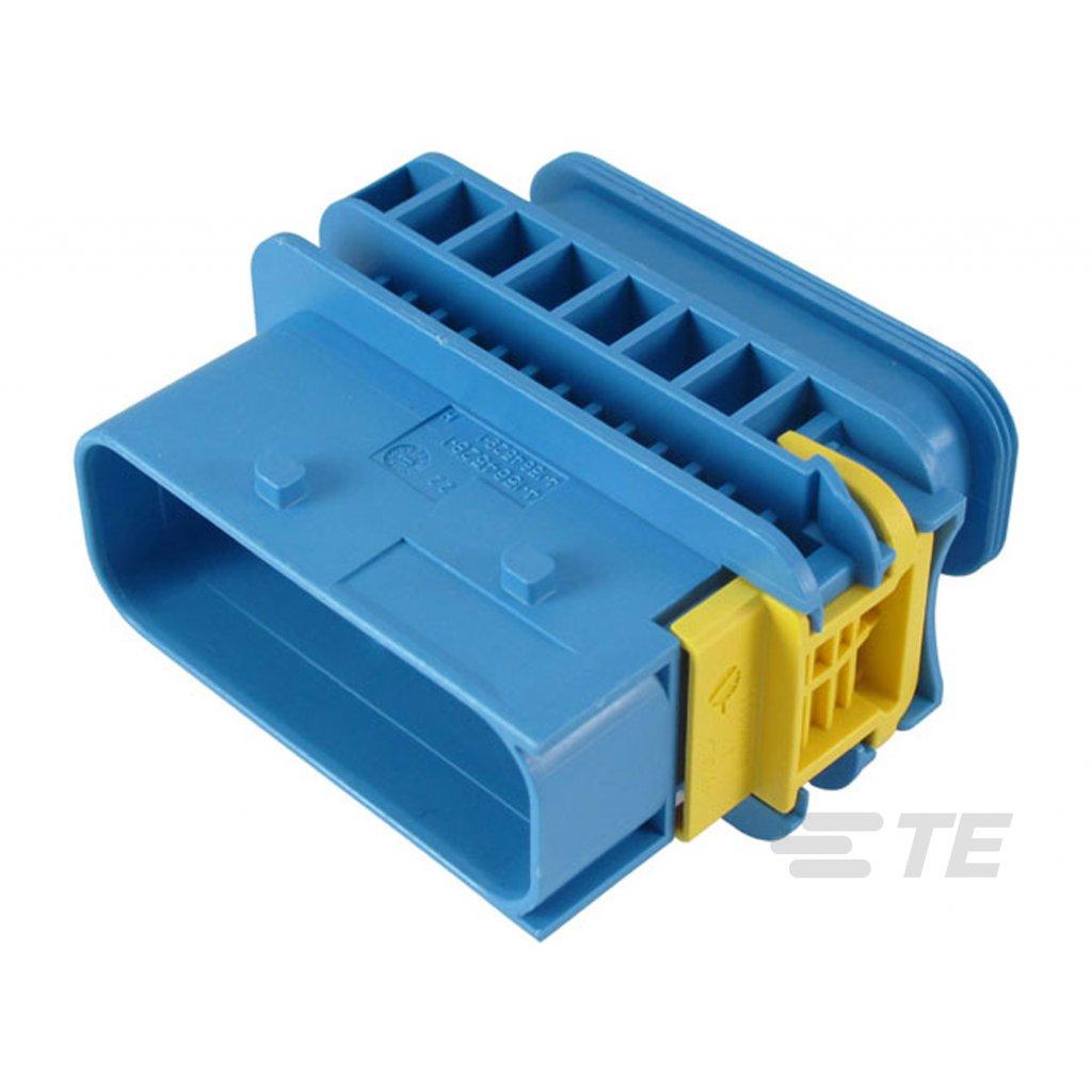4-1564528-1  Tělo těsněného konektoru řady HDSCS