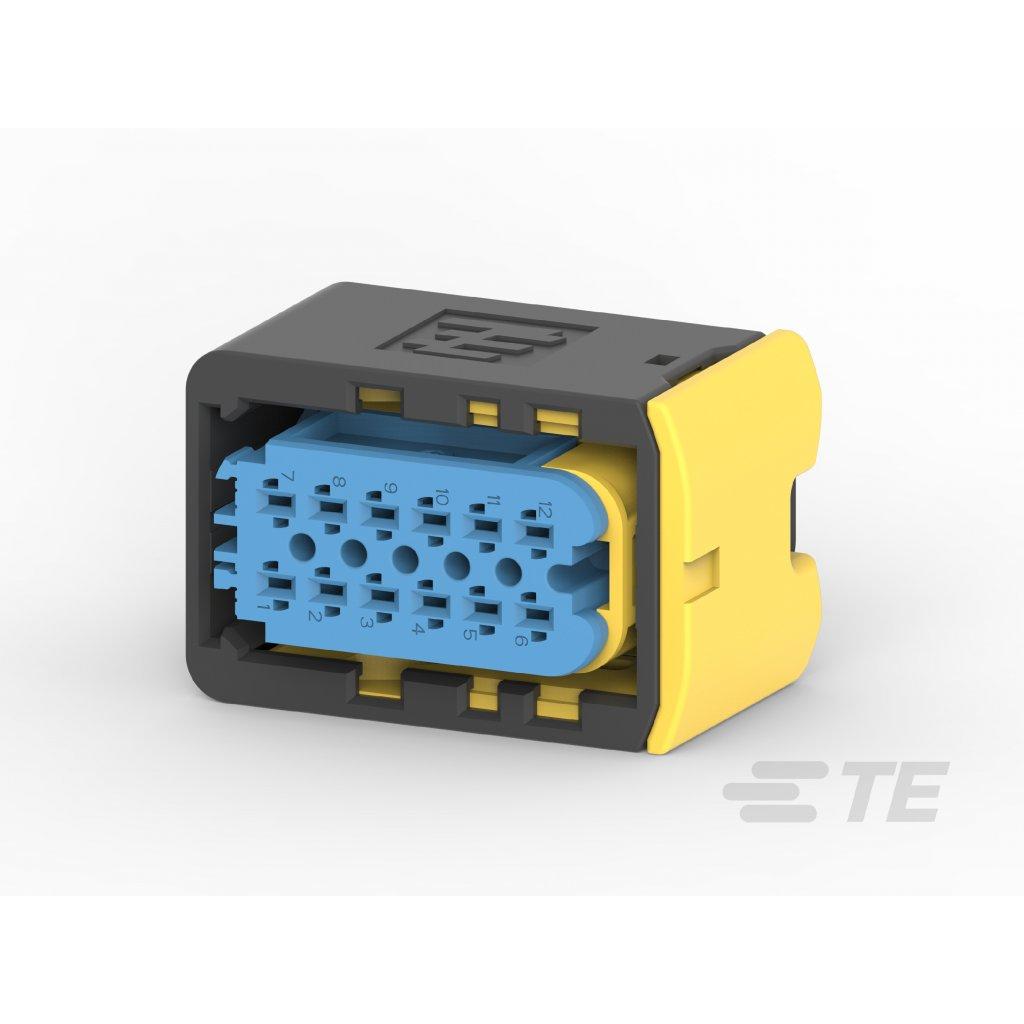 4-1703639-1  Příslušenství těsněného konektoru řady HDSCS