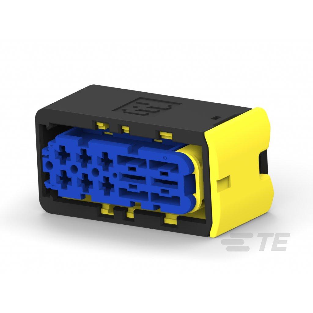 4-2299782-1  Tělo těsněného konektoru řady HDSCS