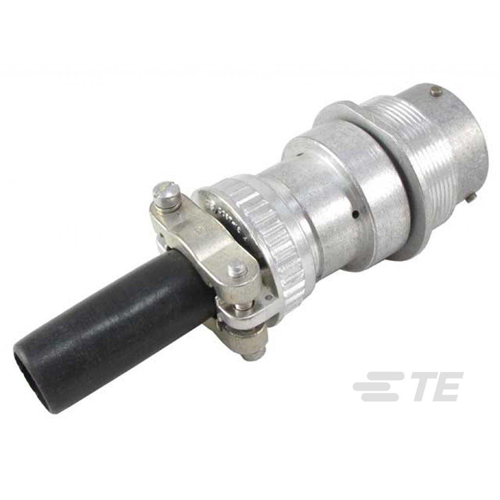 HD34-18-14SE-059  Tělo kruhového kovového konektoru HD-30