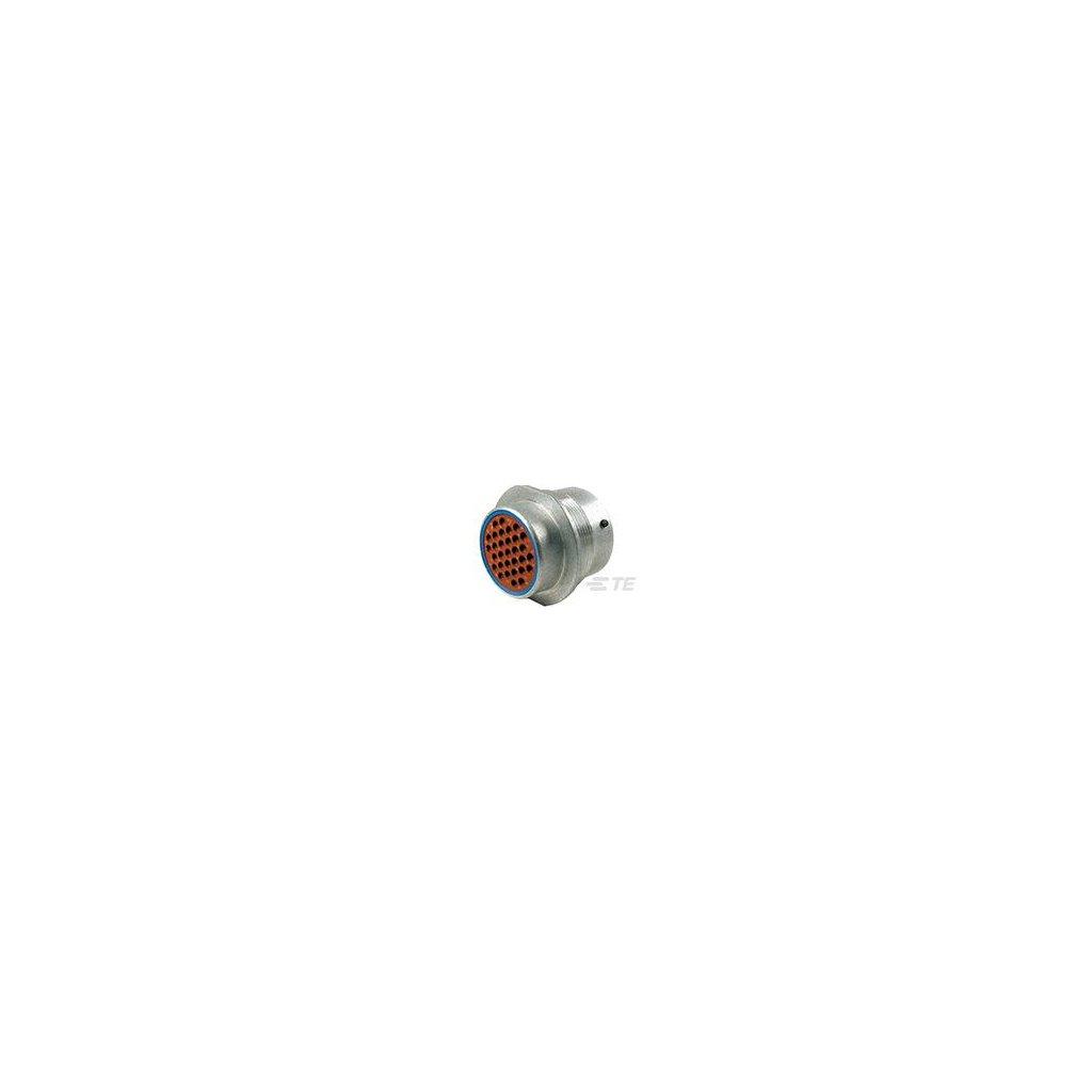 HD34-24-31SE  Tělo kruhového kovového konektoru HD-30
