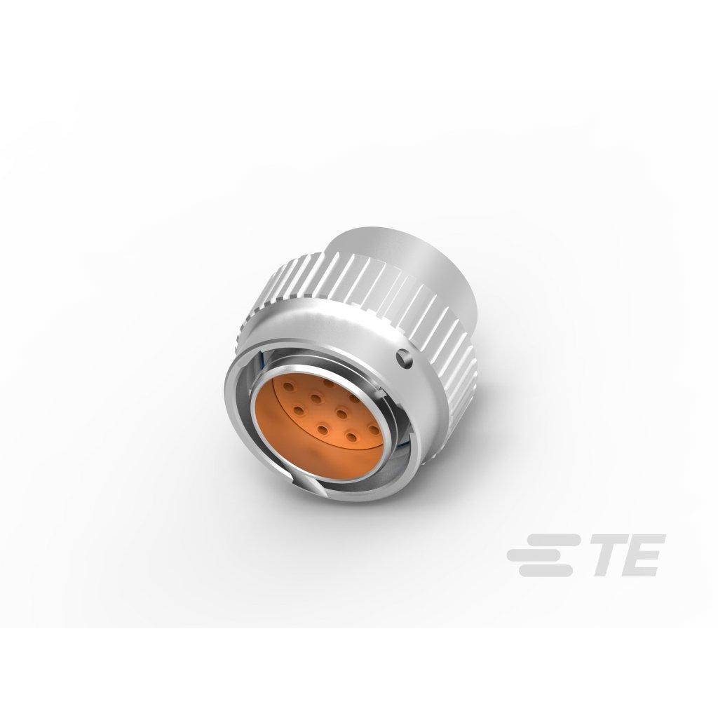 HD36-18-14PE  Tělo kruhového kovového konektoru HD-30