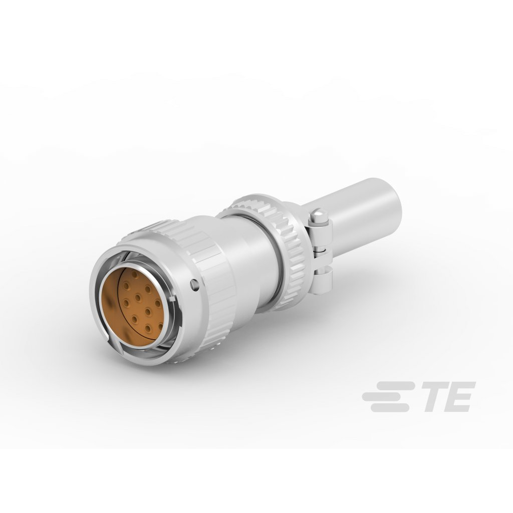 HD36-18-14PE-L006  Tělo kruhového kovového konektoru HD-30