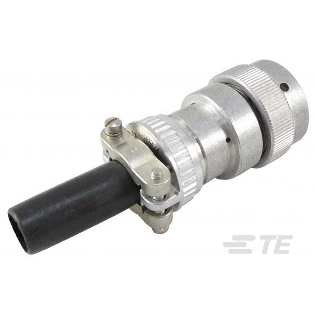 HD36-18-8PE-059  Tělo kruhového kovového konektoru HD-30