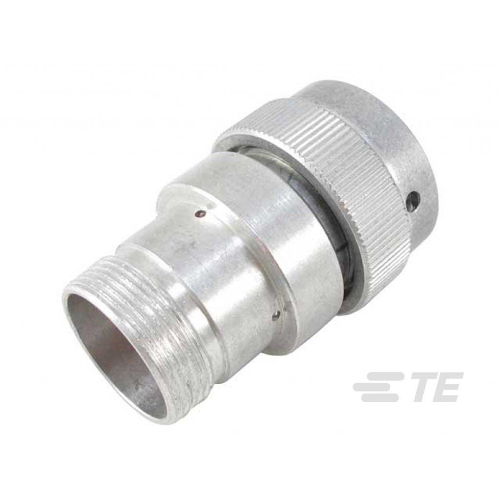 HD36-18-8SN-072  Tělo kruhového kovového konektoru HD-30