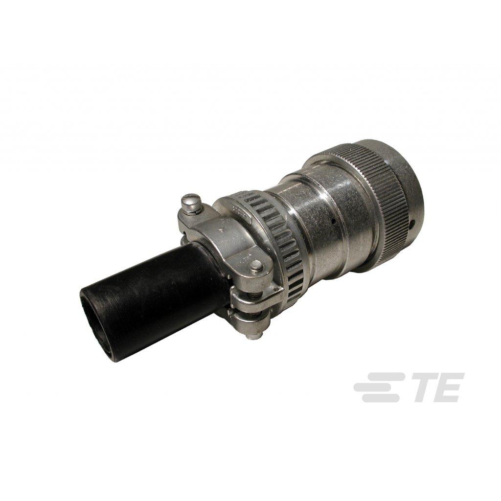 HD36-24-14SN-059  Tělo kruhového kovového konektoru HD-30