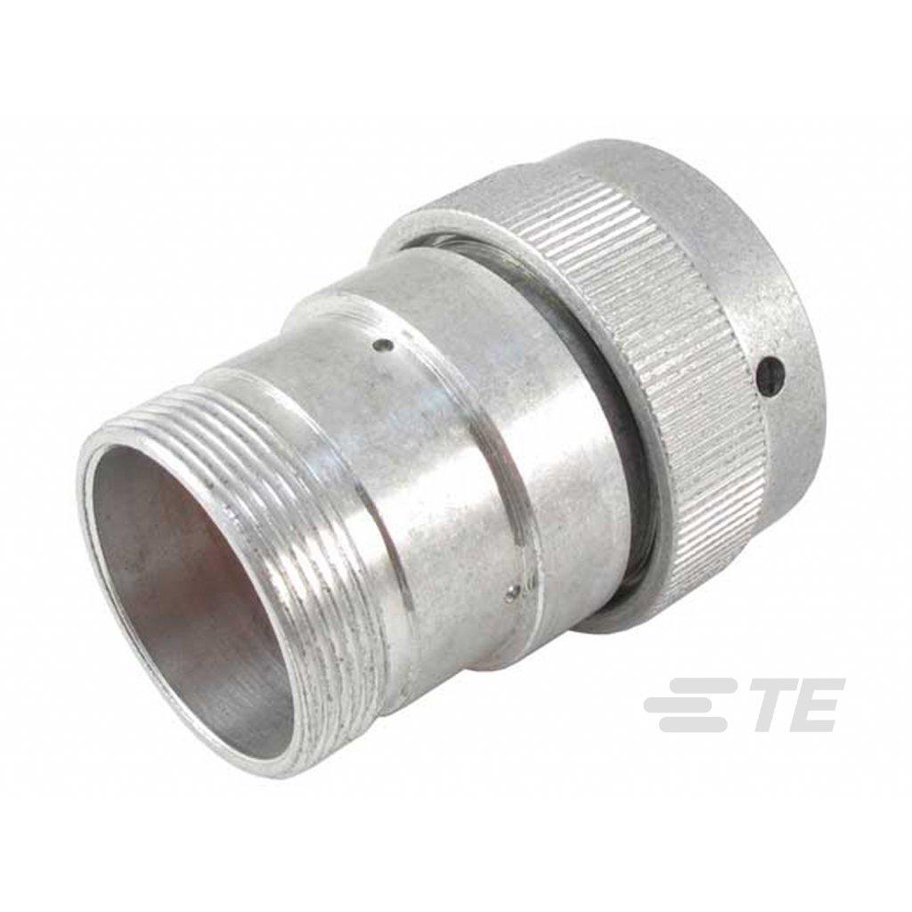 HD36-24-16SN-072  Tělo kruhového kovového konektoru HD-30