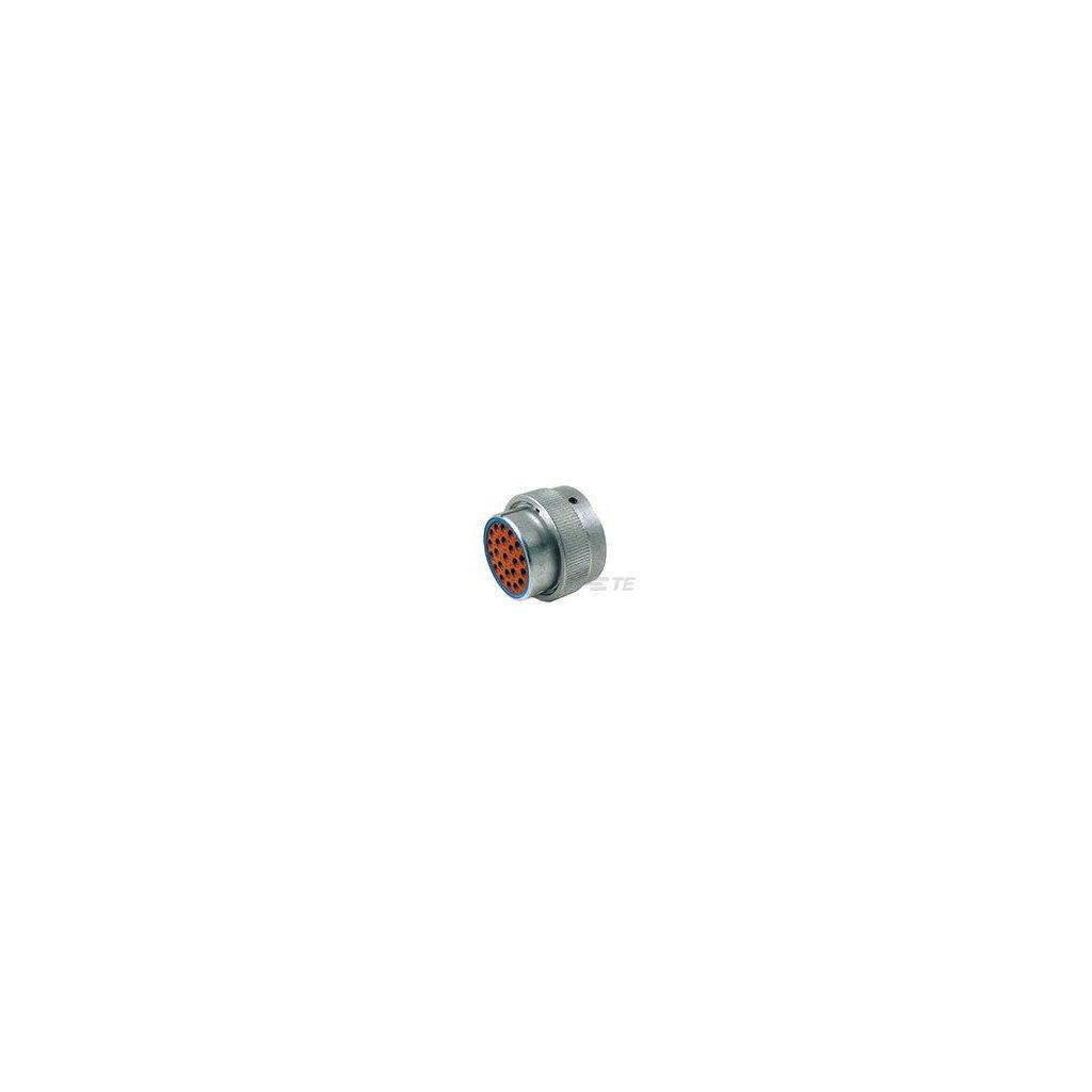HD36-24-23SE  Tělo kruhového kovového konektoru HD-30
