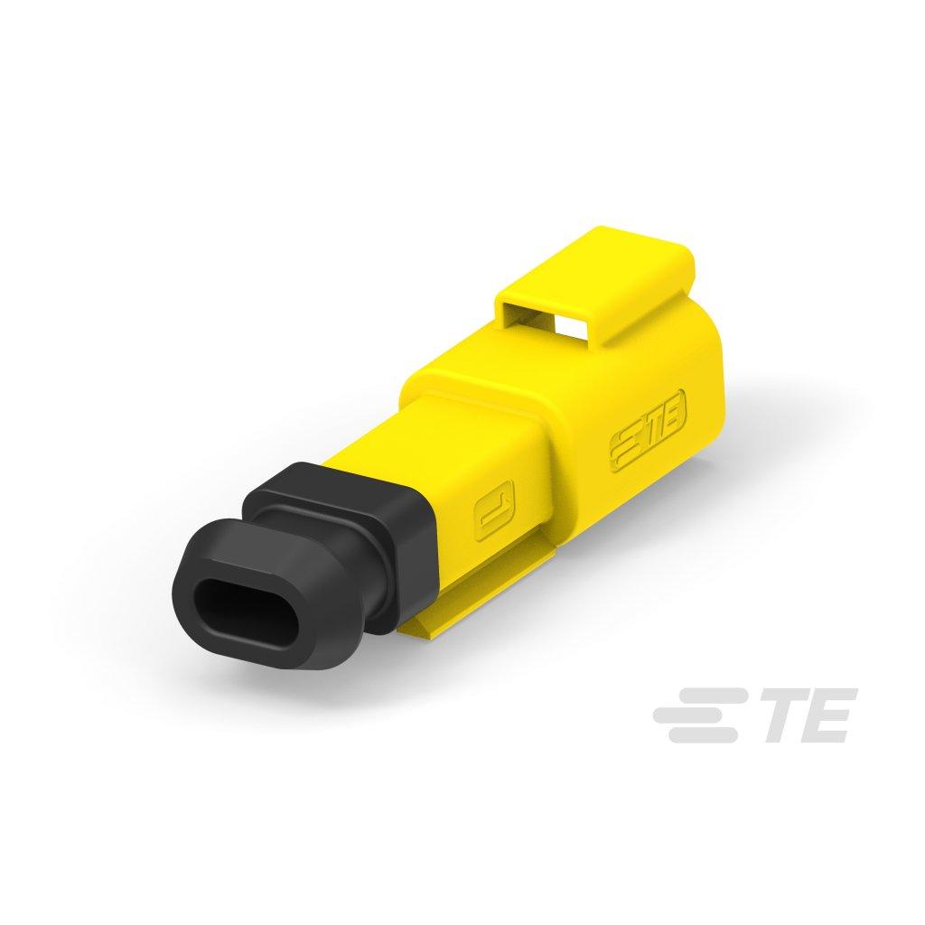 934441605  Konektry DT ve vylepšeném provedení s pevným těsněním