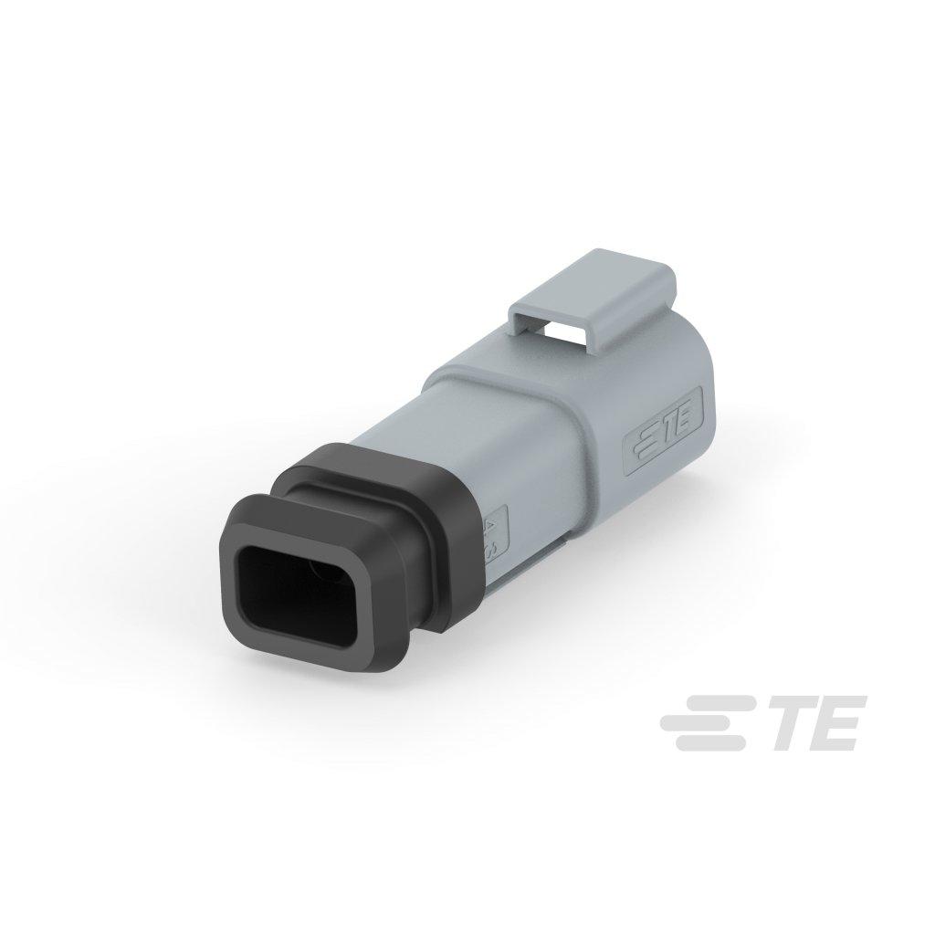 934443502  Konektry DT ve vylepšeném provedení s pevným těsněním