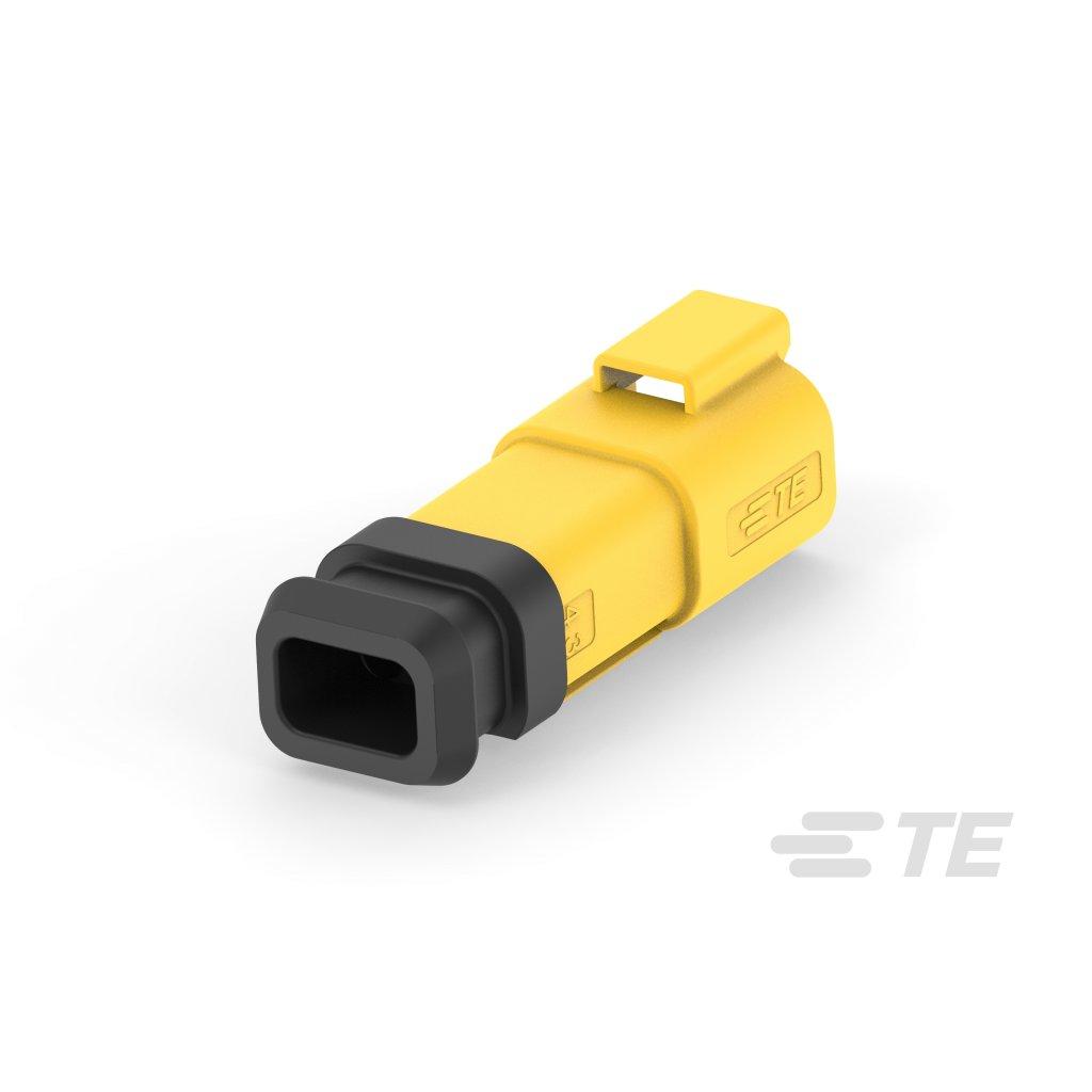 934443505  Konektry DT ve vylepšeném provedení s pevným těsněním