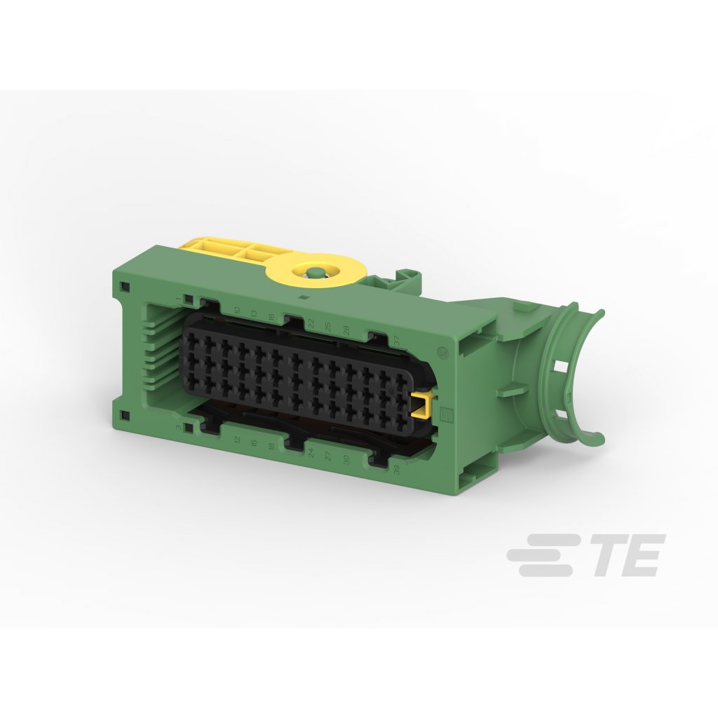 5-1718321-3  Tělo těsněného kabelového konektoru řady LEAVYSEAL
