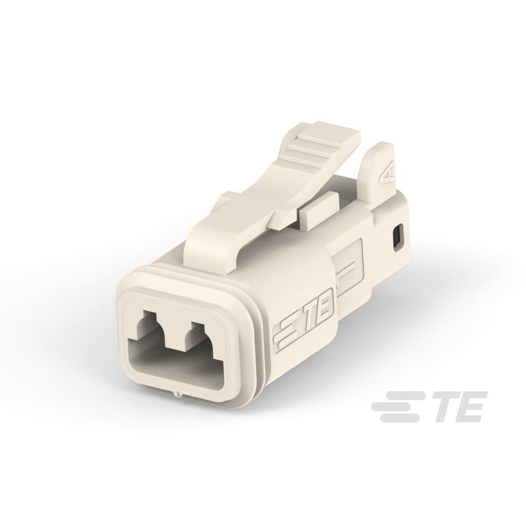 934451106  Konektry DT ve vylepšeném provedení s pevným těsněním