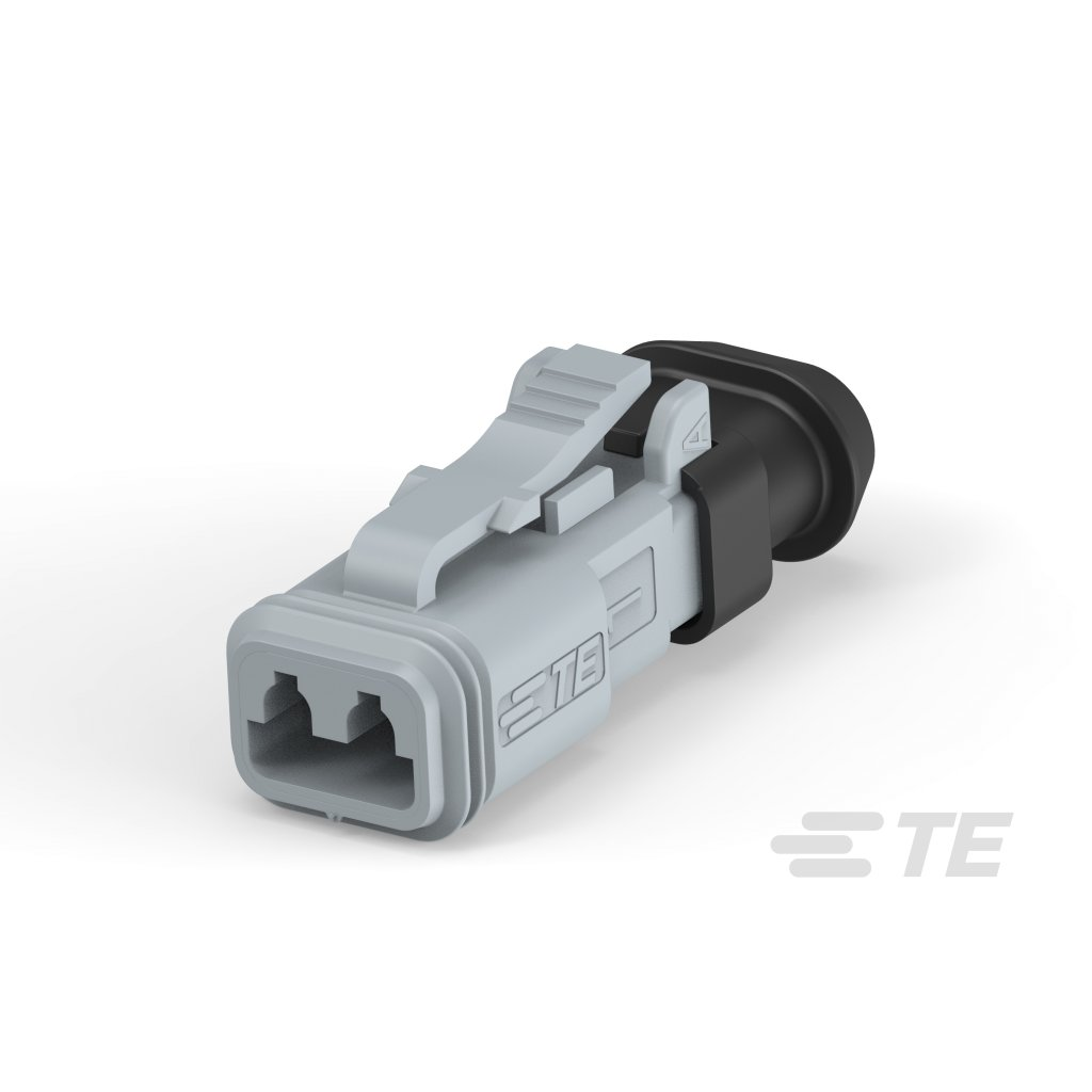 934451602  Konektry DT ve vylepšeném provedení s pevným těsněním