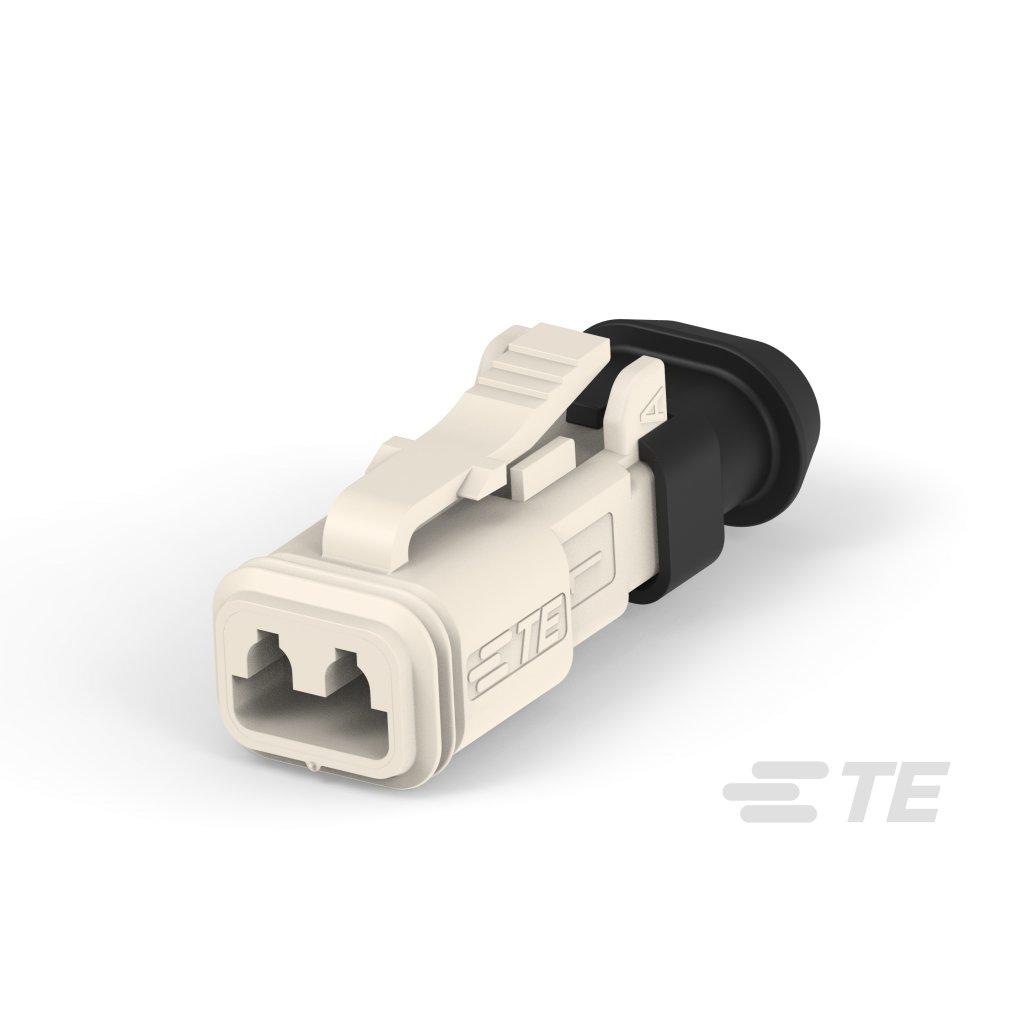 934451606  Konektry DT ve vylepšeném provedení s pevným těsněním