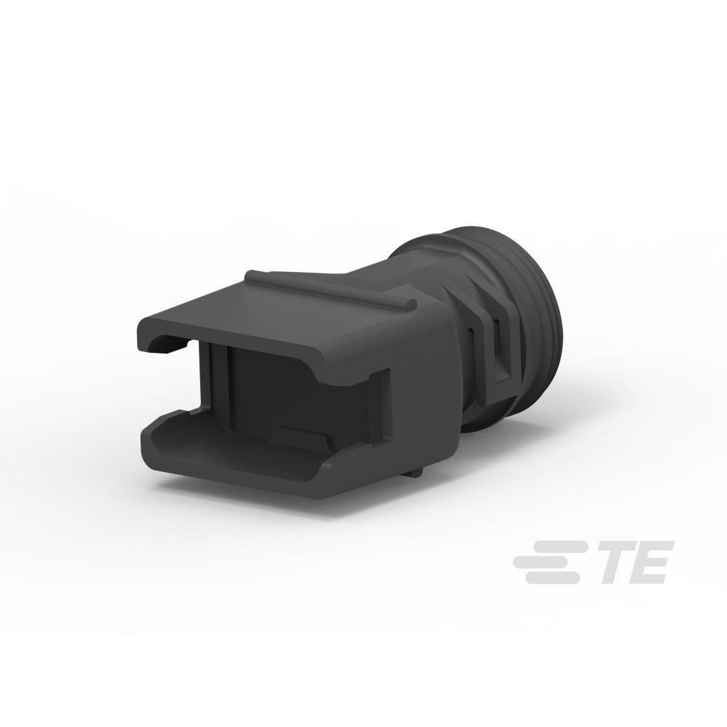 1011-247-1205  Tělo vodotěsného konektoru řady DT