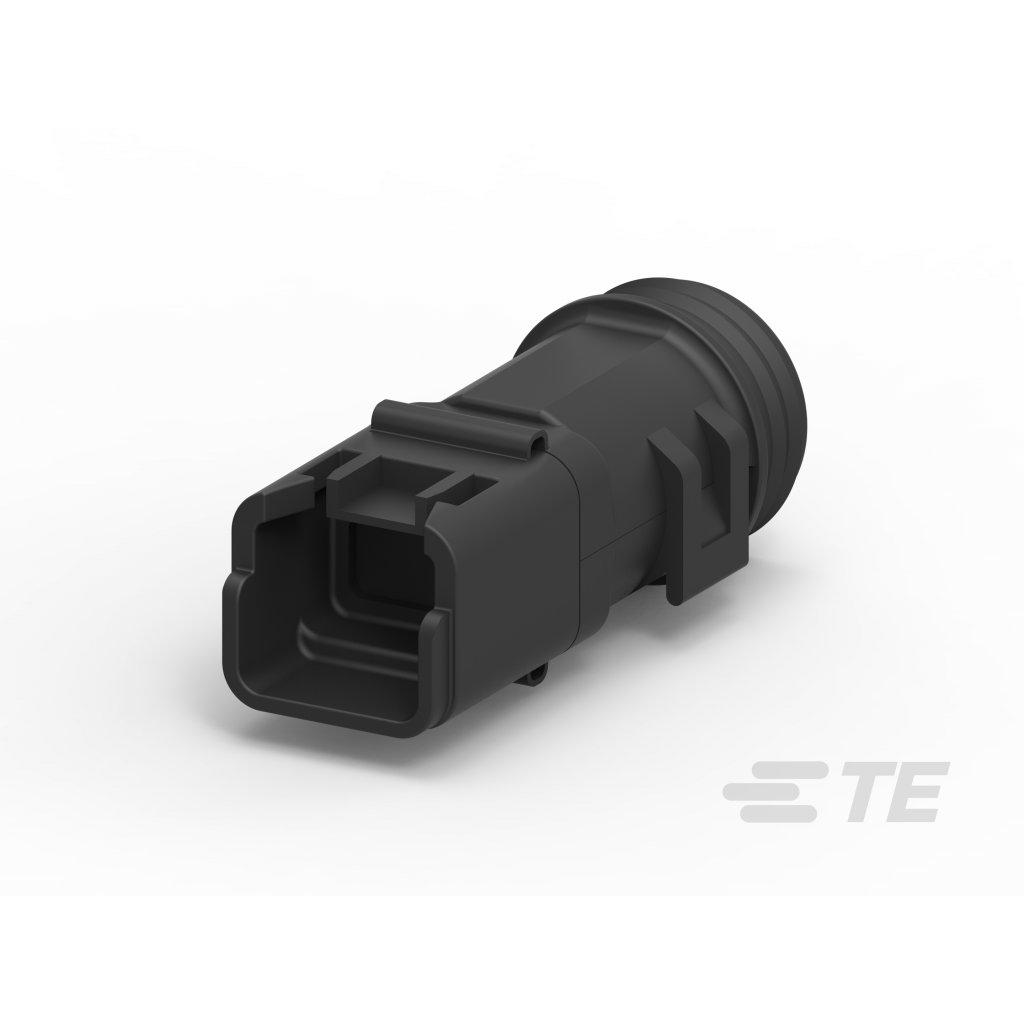 1011-227-0205  Adaptér konektoru řady DT