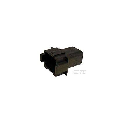 DT04-08PA-E004  Tělo vodotěsného konektoru řady DT