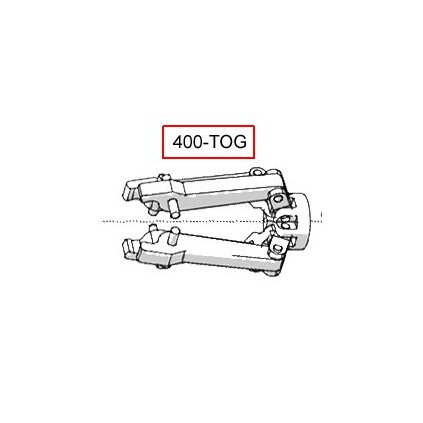 400 TOG