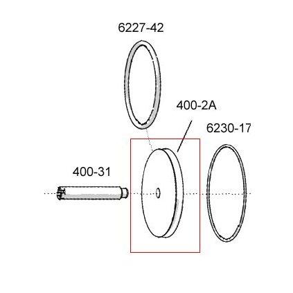 400 2A (BEC)