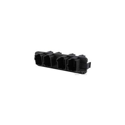 DT13-48PABCD-R015  Krabičky a víčka s konektory pro profesionální elektronické jednotky