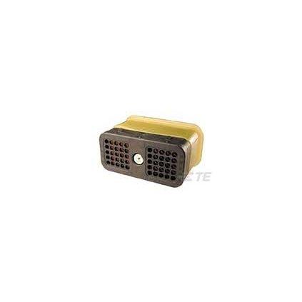 DRC26-50S01  Tělo vícepólového konektoru DRC