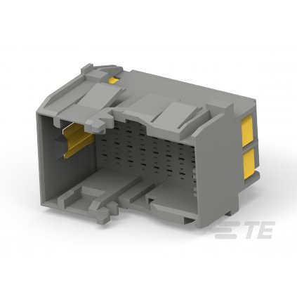 1-1718492-5  Tělo netěsněného konektoru řady MCP