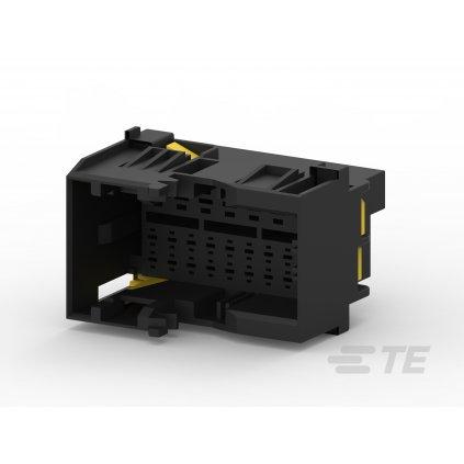 1-2112890-1  Tělo netěsněného konektoru řady MCP