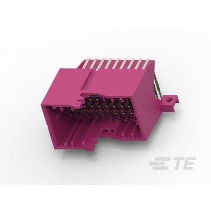 1-2236715-2  Tělo netěsněného konektoru řady MCP