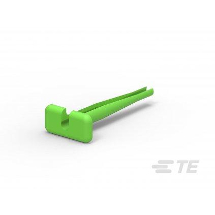 0411-291-1405  Nástroj pro demontáž kontaktů z těla konektoru