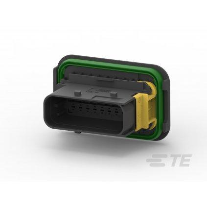 1-1564526-1  Tělo těsněného konektoru řady HDSCS