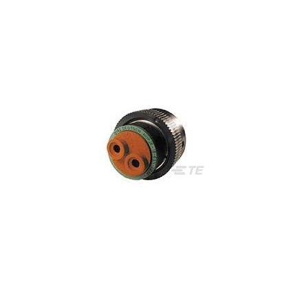 HDP26-18-6SN-C030  Tělo kruhového bajonetového konektoru HDP