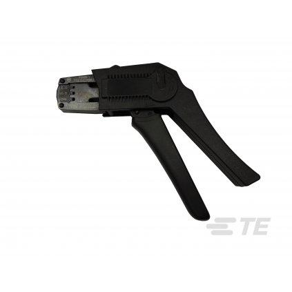 DTT-16-00  Ruční kleště pro lisování kontaktů konektorů