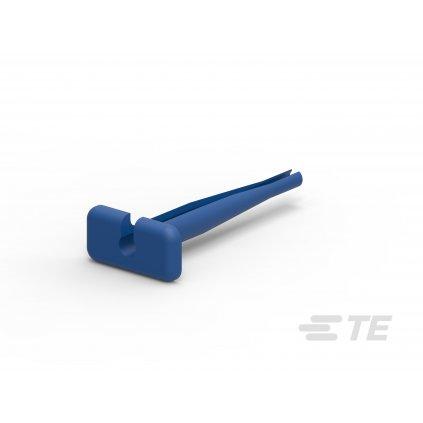 0411-204-1605  Nástroj pro demontáž kontaktů z těla konektoru